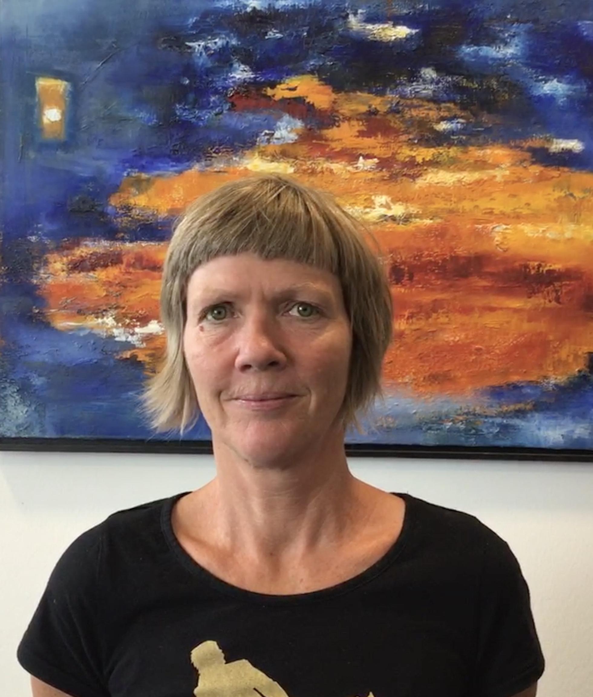 Steininger Irmgard