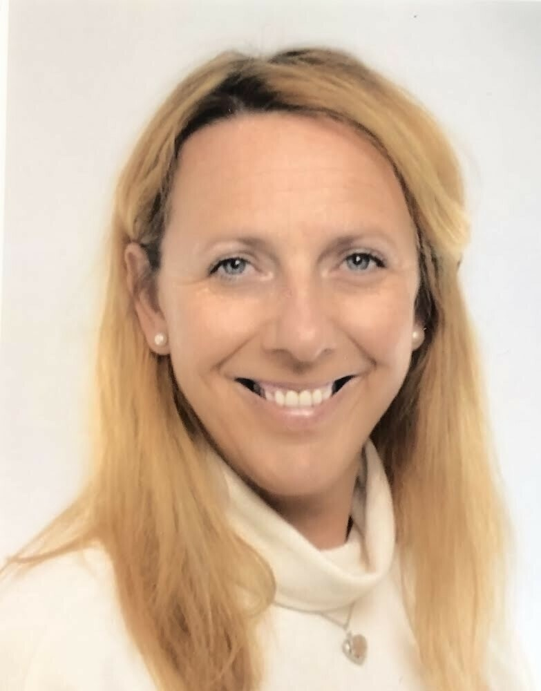 Geyrhofer Claudia
