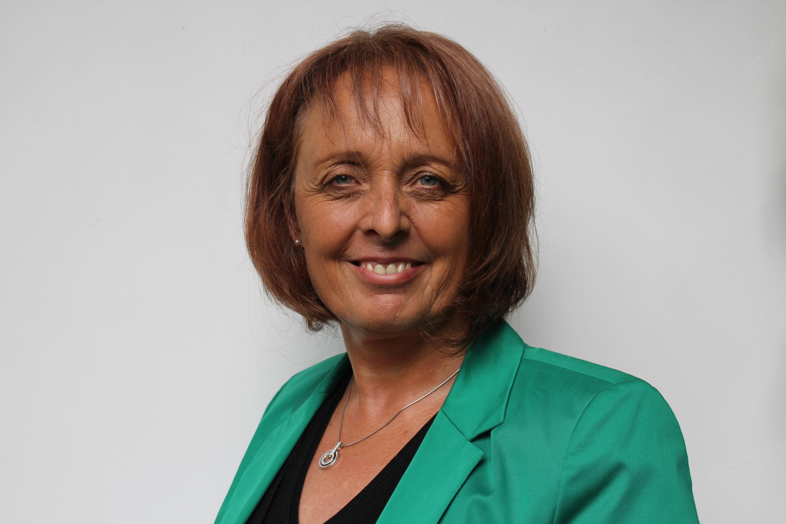 Sabine Eder 1