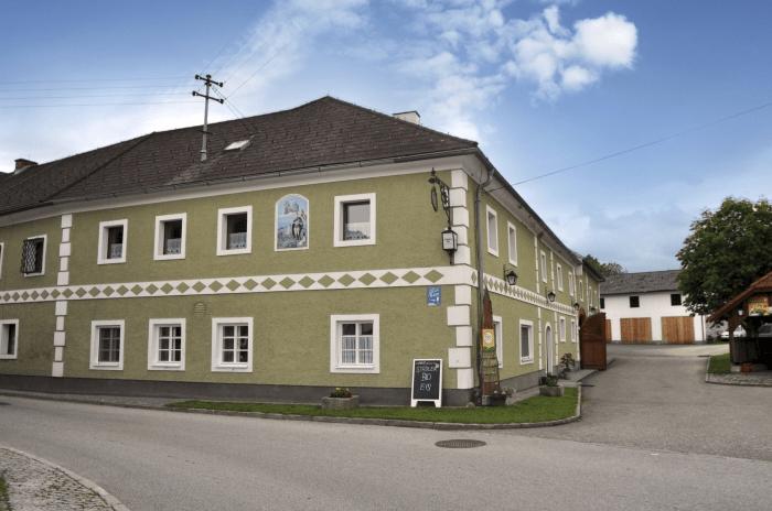Wirt z Trosselsdorf